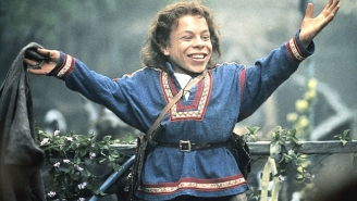 Celebrate Warwick Davis' Birthday With The Most Important Lessons From 'Willow'