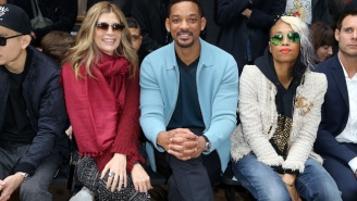 'I Am A River To My People,' And Other Quotes From Will Smith's Latest Nauseating Interview