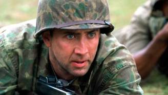 What's On Tonight: Classic Nic Cage In 'Windtalkers' And A Bromance Is Over On 'Gotham'