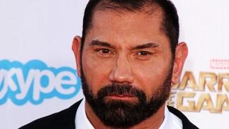 Dave Bautista May Be Chopping Heads As The Kurgan In The 'Highlander' Remake