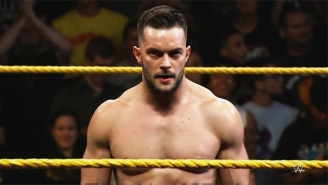 Two Former WWE Superstars Returned To The Company At This Week's NXT Tapings