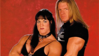 Stephanie McMahon Says She's 'Sure' Chyna Will Be A WWE Hall Of Famer