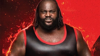 You'll Do What Mark Henry Does In The New 'Hall Of Pain' DLC For 'WWE 2K15'