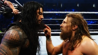 The Best And Worst Of Smackdown 2/12/15: Cousin Lovin'