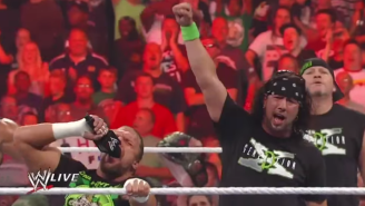Podcast News: X-Pac Is Responsible For Roman Reigns