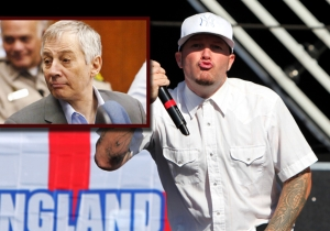 Limp Bizkit Frontman Fred Durst Wants Everyone To Know That He's Not Robert Durst