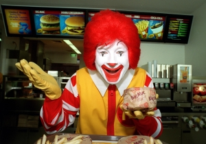 The Truth About McDonald's Secret Menu Has Finally Been Revealed