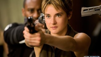 'Insurgent' Is A Myers-Briggs Test Gone Rogue