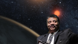 Neil DeGrasse Tyson's 'StarTalk' Has Been Suspended Due To Sexual Misconduct Allegations