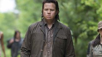 Josh McDermitt's 10 Favorite Lines That Didn't Make The Final Cut Of 'Walking Dead'