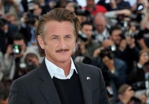 Sean Penn Has 'Absolutely No Apologies' For That Green Card Joke
