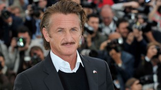 Sean Penn Has 'Absolutely No Apologies' For That Green Card Joke
