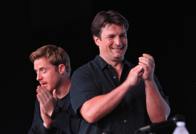 Comic-Con-Firefly-Nathan-Fillion