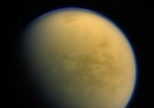 Wait, There's Life On Saturn's Moon, Titan? We Explain.