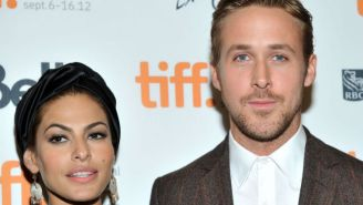 Sweatpants Lead To Divorce, According To Eva Mendes