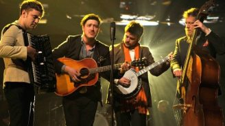 Mumford And Sons Just Dropped Their New Single And It Sounds A Lot Like A Coldplay Song