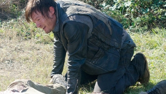 Norman Reedus On 'The Walking Dead' Season 5 Finale: 'Bring Your Kleenex'