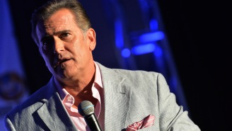 Bruce Campbell Is Writing A Script For The 'Expendables' Of Horror Films