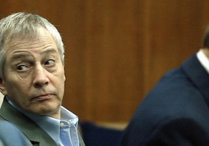 Watch Robert Durst Pee On The Candy Display At A CVS Checkout