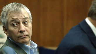 Is Robert Durst Lying On 'The Jinx'? Or Is He A Victim Of Weird Contacts?