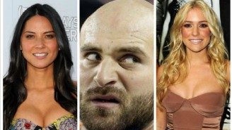 Kristin Cavallari Didn't Appreciate Bears Player Kyle Long Saying Olivia Munn Is Hotter Than Her
