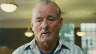 'St. Vincent' Director Ted Melfi Told An Amazing Story About Landing Bill Murray For His Movie