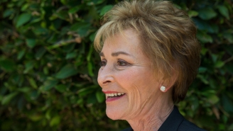 Judge Judy — Who Makes $47 Million A Year — Just Signed A Contract Through 2020