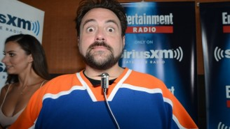 Kevin Smith Says 'Yoga Hosers' Is A Counter To Male-Centric Comic-Book Movies