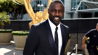 Idris Elba Has Nothing 'Constructive' To Add To Those Endless James Bond Rumors