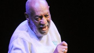 Bill Cosby's Infamous 'Pound Cake' Lecture Forced The Release Of The 'Quaalude' Documents