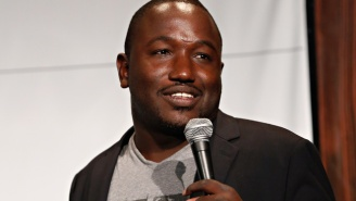 Hannibal Buress Is Finally Getting His Own Comedy Central Series, 'Why? With Hannibal Buress'