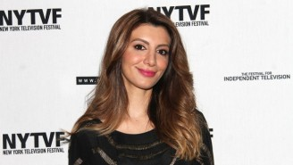 'SNL' And 'Mulaney' Star Nasim Pedrad Is Getting Her Own Show On Fox