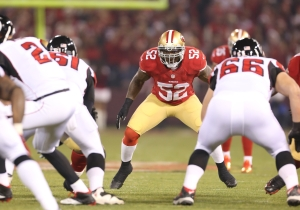 Patrick Willis Is Retiring And That's Just Fine