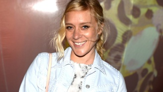 Chloe Sevigny Thinks Jennifer Lawrence Is 'Annoying' And 'Too Crass'