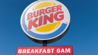 Is Burger King's 'Flame-Grilled' Whopper Perfume For Real?