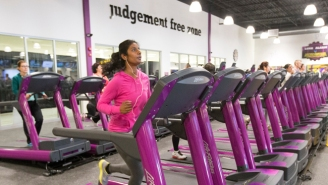 Planet Fitness Reportedly Kicked Out A Woman Who Complained About A Transgender Woman In the Locker Room
