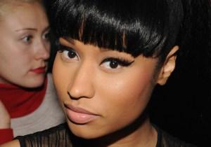 Nicki Minaj Versus IHOP Is The Feud We Need