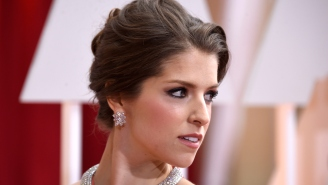 Anna Kendrick After A Certain 'Celebrity' Fav'd Her Tweet: 'Now I Have To Kill Myself'