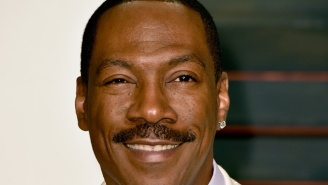 Eddie Murphy Has Been Cast In The Richard Pryor Biopic