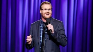 Kurt Braunohler On What It's Like To Perform Stand-Up On Late Night