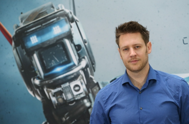 'CHAPPIE' Photocall In Berlin