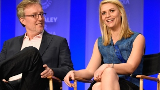 'Homeland' Creators Say A Time Jump And Career Change For Carrie Are Expected For The UpcomingSeason