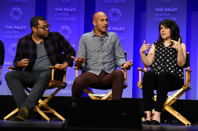 The Paley Center For Media's 32nd Annual PALEYFEST LA - A Salute To Comedy Central - Inside
