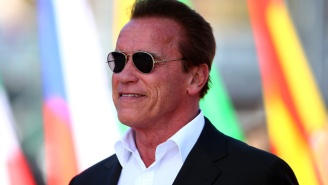 Arnold Schwarzenegger Opens Up About His Love Child And His Divorce From Maria Shriver