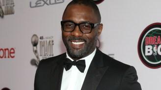 Roger Moore Says Idris Elba Isn't 'English' Enough To Be James Bond
