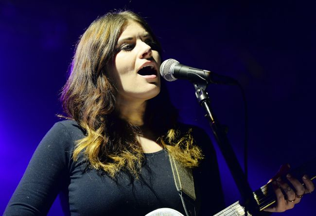 Pixies And Best Coast In Concert At The Joint At The Hard Rock