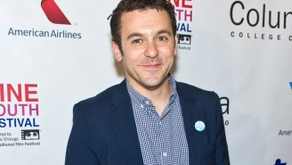 Fred Savage Is Returning To Acting Alongside Rob Lowe In A New Fox Comedy