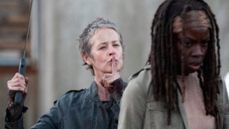 Here's The Single Greatest Decision 'The Walking Dead' Has Ever Made