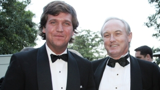 Tucker Carlson's Brother Reminds Us Why Hitting Reply All Is Sometimes A Huge Mistake