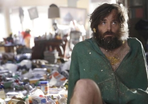 Will Forte Is 'Such A Puss' In This Blooper Reel From 'The Last Man On Earth'